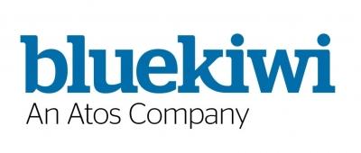 Logo Bluekiwi