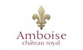 Logo Château Royal d'Amboise