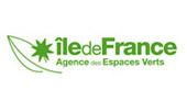 Logo Agence des Espaces Verts