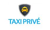Logo Taxi Privé