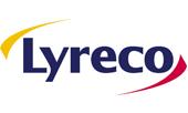 Logo Lyreco